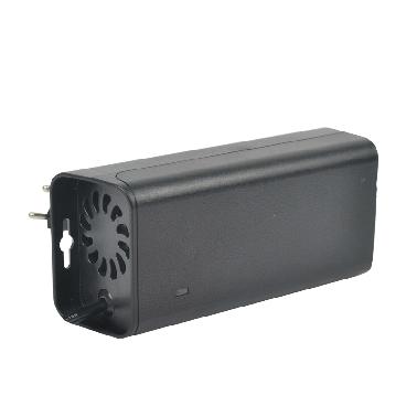 Автомобильное зарядное устройство smart fast charger
