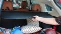 Шторка багажника Mazda CX-5 / Мазда СХ5 2011-2015