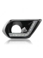 Дневные ходовые огни (ДХО) для Subaru Forester / Субару Форестер 2013-...