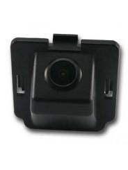 Обзорная камера заднего вида Mitsubishi Outlander / Мицубиси Аутлендер 2006-2015