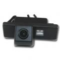 Обзорная камера заднего вида Nissan X-Trail / Ниссан Икс Трейл 2007-2014