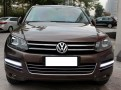Дневные ходовые огни (ДХО) для Volkswagen Touareg  2010-2013