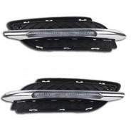 Дневные ходовые огни ( ДХО ) для Мерседес W246 / Mercedes B-class W246 B180 B200 2011-2014