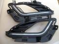 Дневные ходовые огни (ДХО) для Hyundai Elantra 2010-2013