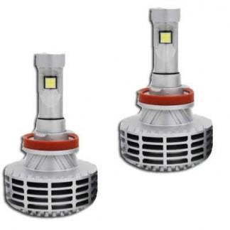 Лампа светодиодная автомобильная H7 3000 Люмен