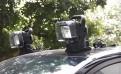 Фароискатель светодиодный 50W с радиоуправлением