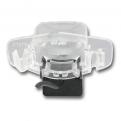 Обзорная камера заднего вида Обзорная камера заднего вида Honda CRV / Хонда ЦРВ 2012-2015