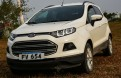 Альтернативная оптика передняя (фары) Форд Экоспорт / Ford Ecosport 2014-2016