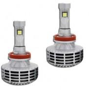 Лампа светодиодная автомобильная 3000 Люмен HB4 (9006)
