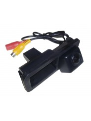 Обзорная камера заднего вида Форд Куга / Ford Kuga 2008-2011