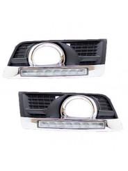 Дневные ходовые огни (ДХО) для Cadillac SRX / Кадиллак СРХ 2013-
