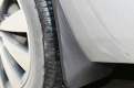 Комплект брызговиков Suzuki SX4 / Сузуки СХ4 2012-