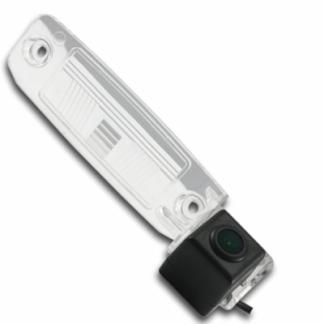 Обзорная камера заднего вида Kia Sportage / Киа Спортейдж 2010-2015