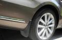 Комплект брызговиков Toyota Highlander / Тойота Хайлендер 2012-2013