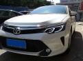 Альтернативная оптика передняя (фары) Toyota Camry V55 / Тойота Камри 2015-