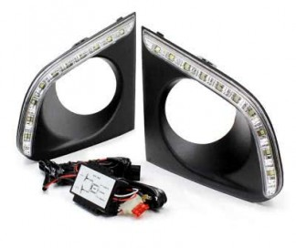 Ходовые огни для Chevrolet Tracker / Шевроле Трекер 2014-