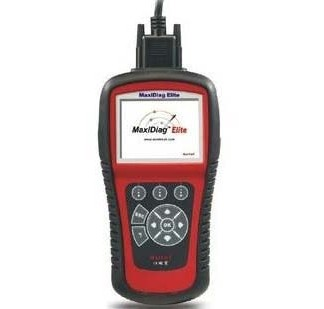 Автосканер Autel MaxiDiag MD702
