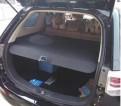 Шторка багажника Мицубиси Аутлендер / Mitsubishi Outlander 2013-2020