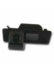 Обзорная камера заднего вида Chevrolet Cruze / Шевроле Круз Хэтчбек 2009-