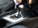 Накладка на консоль из нержавейки для Toyota Rav 4 / Тойота Рав 4 2013-2015