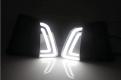 Дневные ходовые огни (ДХО) Хендай Крета / Hyundai Creta IX25 2016-