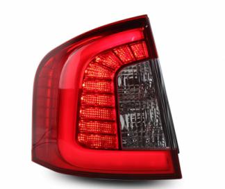 Задние фонари светодиодные Ford Edge / Форд Эдж 2007-2014