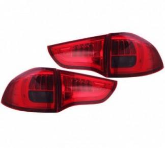 Задние фонари светодиодные Mitsubishi Pajero Sport / Митсубиси Паджеро Спорт 2008-
