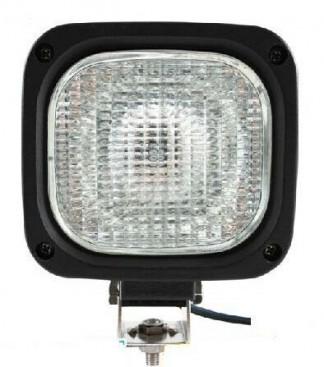 Прожектор автомобильный ксенон 35/55 ватт