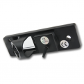 Обзорная камера заднего вида Chevrolet Captiva / Шевроле Каптива 2011-2015