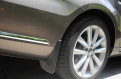 Комплект брызговиков Mitsubishi Asx / Мицубиси Асх 2013-2014