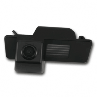 Обзорная камера заднего вида Chevrolet Aveo / Шевроле Авео 2011-