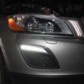 Штатные дневные ходовые огни для Volvo XC60 / Вольво ХС60 2008-2013