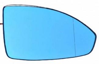 Полотна боковых зеркал с повторителями поворотов и подогревом на Chevrolet Cruze / Шевроле Круз
