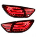Задние фонари светодиодные Мазда СХ 5 / Mazda CX 5 2011-2016