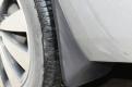 Комплект брызговиков Mercedes ML300/ML320/ML350/ML400 2013-2014