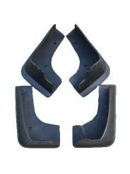 Комплект брызговиков Nissan Teana / Ниссан Теана 2008-2013