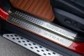 Комплект накладок на пороги для Nissan X-Trail T32 / Ниссан Икс Трейл Т32 2014-2016
