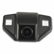 Обзорная камера заднего вида Honda Fit / Хонда Фит 2007-2012