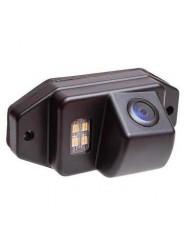 Обзорная камера заднего вида Toyota Prado 120 / Тойота Прадо 120 2002-2007