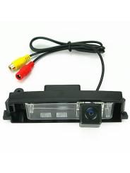 Обзорная камера заднего вида Тойота Рав 4 / Toyota Rav 4 2008-2013