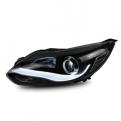 Альтернативная оптика передняя (фары) Ford Focus 3 / Форд Фокус 3 2011-2015