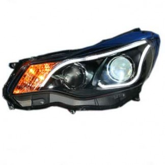 Альтернативная оптика передняя (фары) Subaru XV / Субару ХВ 2011-