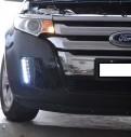 Дневные ходовые огни (ДХО) для Ford Edge / Форд Едж 2013-...