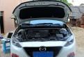Упор (амортизатор) капота Мазда 3 / Mazda 3 2014-2016