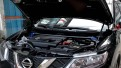 Упор (амортизатор) капота Ниссан Х-Трейл / Nissan X-Trail 2014-2017