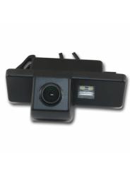 Обзорная камера заднего вида Nissan Qashqai / Ниссан Кашкай 2007-