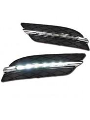 Дневные ходовые огни ( ДХО ) для Mercedes B-Сlass W245 / Мерседес Б-Класс В245 2008-2010