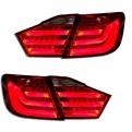 Задние фонари светодиодные Toyota Camry / Тойота Камри 2012-2014