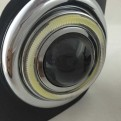 Противотуманные фары линза Шевроле Круз / Chevrolet Cruze 2009-2013
