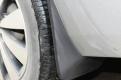 Комплект брызговиков Volkswagen Touareg / Фольксваген Туарег 2011-2014